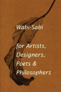 Wabi-Sabi for Artists
