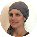 Nilofer Ali: Resources Manager and DEI Committee Lead :